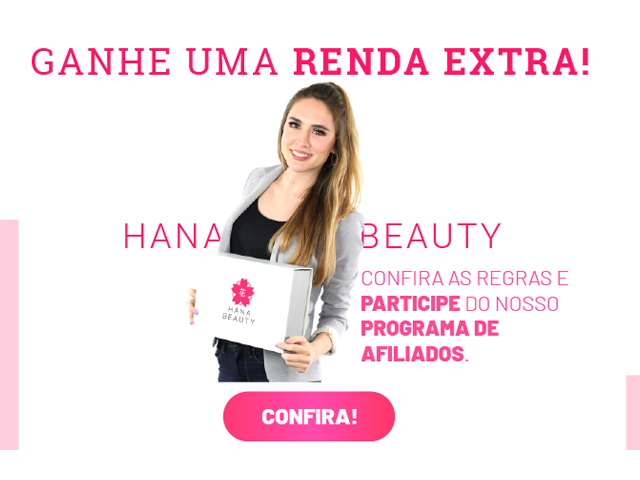 Hana Beauty Afiliado